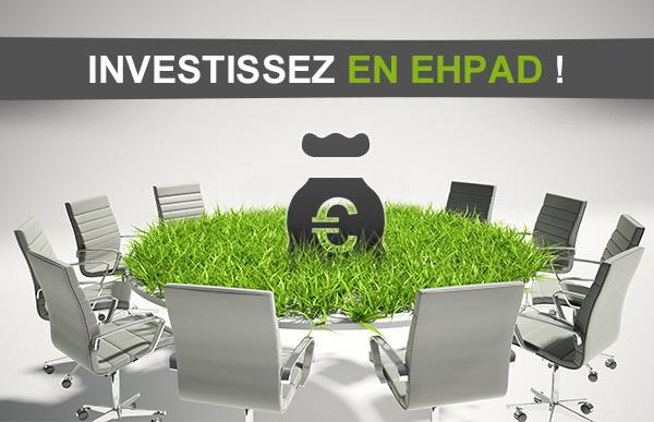 investissement EHPAD photo