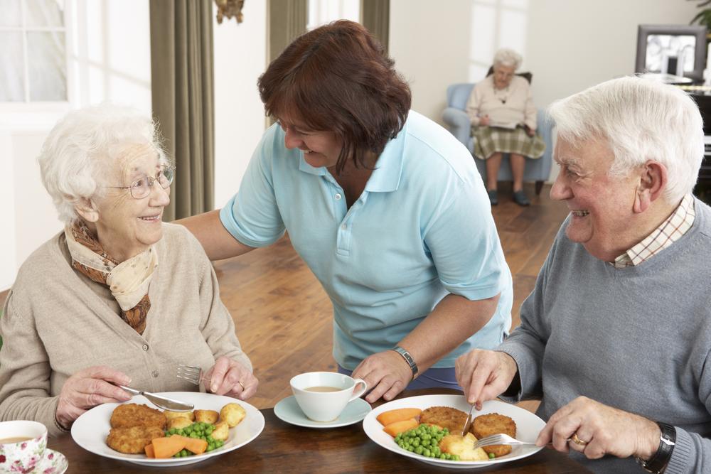 Une maison de retraite comment choisir